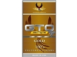 GTO FILTERED CIGAR GOLD 10/20PK